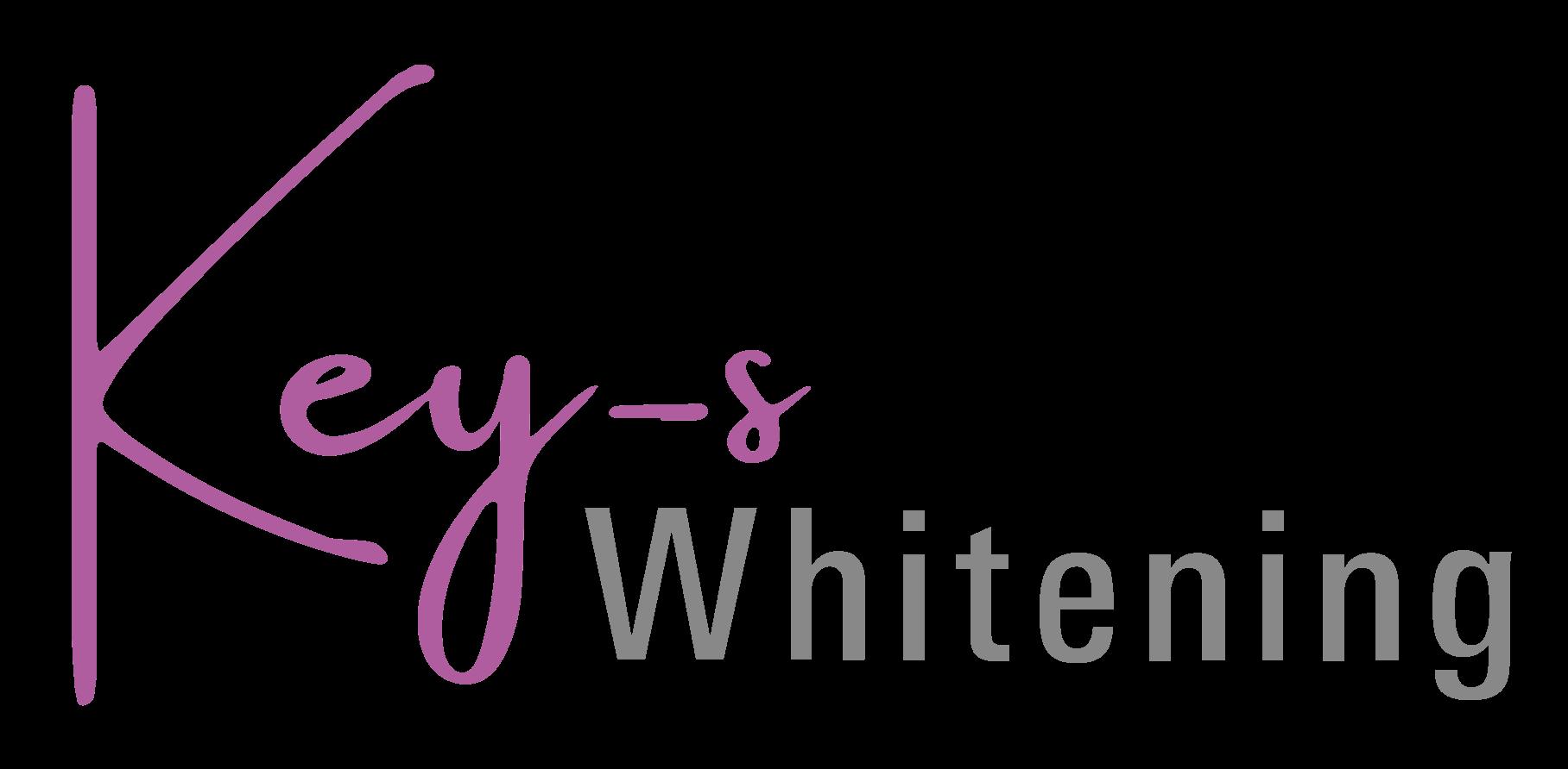 keys-whitening